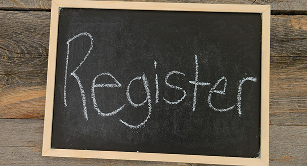 Register Graphic