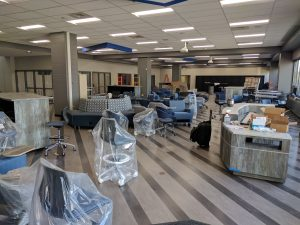 CHS library picture