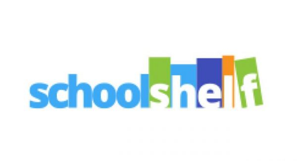 School Shelf Logo