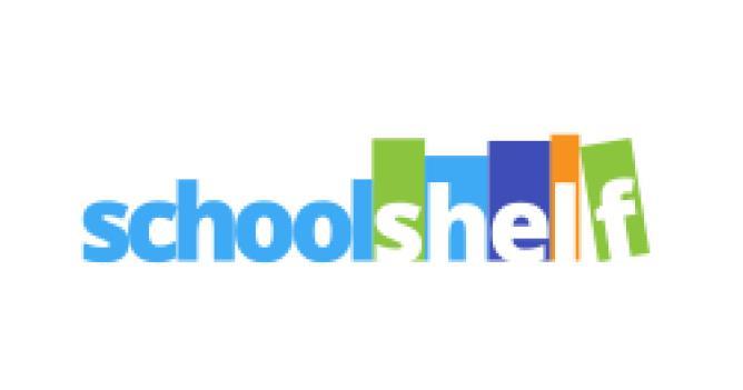 School Shelf Logo