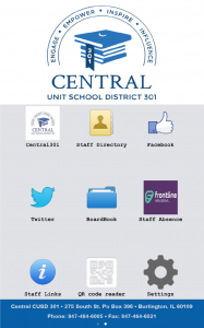District 301 Mobile App