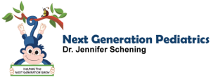 Next Generation Pediatrics logo
